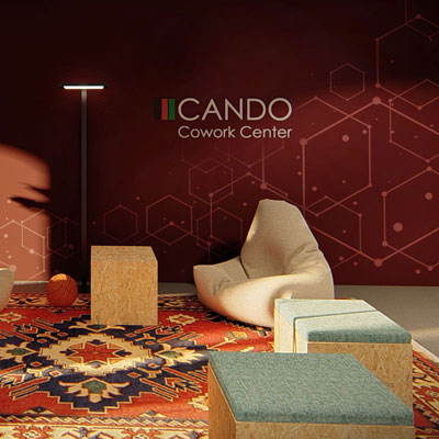 Cando-Coworking-Space